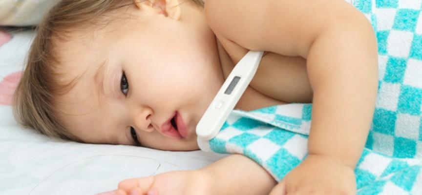 Preocupación de los pediatras por los casos de gripe