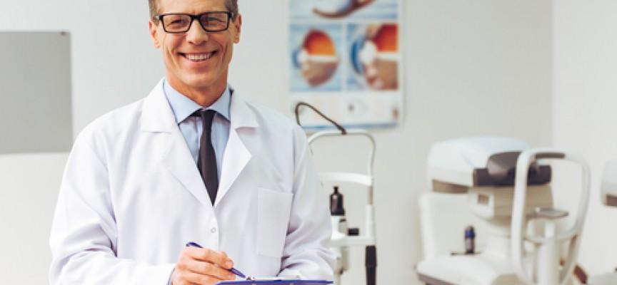 Cómo cuidar la salud ocular en el trabajo