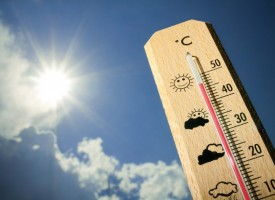 Cansancio y dificultad para dormir, principales problemas de la ola de calor