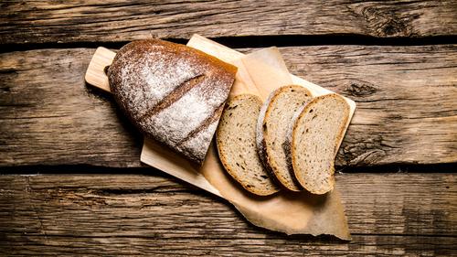 La levadura potencia las propiedades del pan