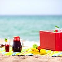 10 hábitos alimenticios para el verano