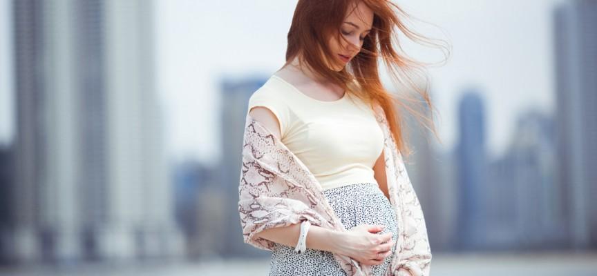 La contaminación del aire durante el embarazo afecta al desarrollo psicomotor