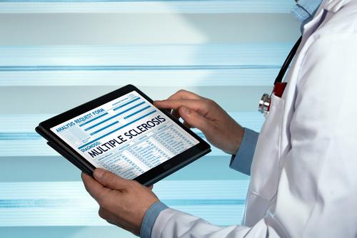 Novartis presenta un nuevo estudio sobre Esclerosis Múltiple