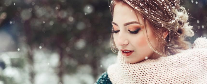 Invierno y otoño, la pesadilla de nuestro pelo