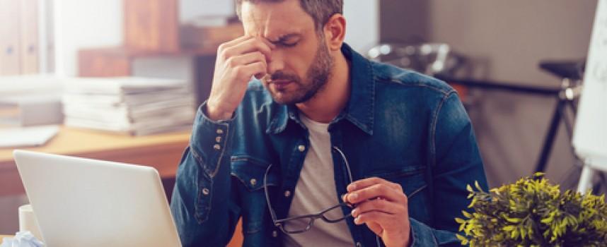 Más de la mitad de los españoles con estrés, desarrollarán problemas físicos o emocionales