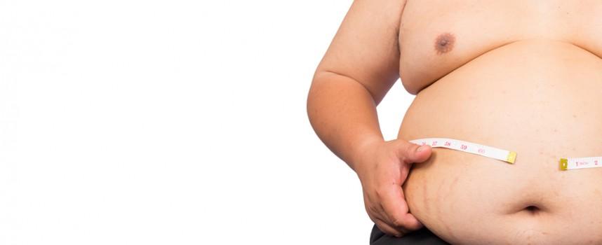 Casi la cuarta parte de la población mundial tendrá obesidad en 2045
