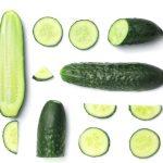 Pepino: nutrientes y beneficios para nuestra salud y nuestra piel