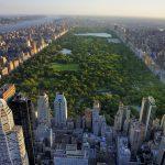 ¿Hace cuánto que no te das una vuelta por el pulmón verde de tu ciudad?