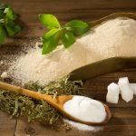 Stevia, la alternativa natural al azúcar