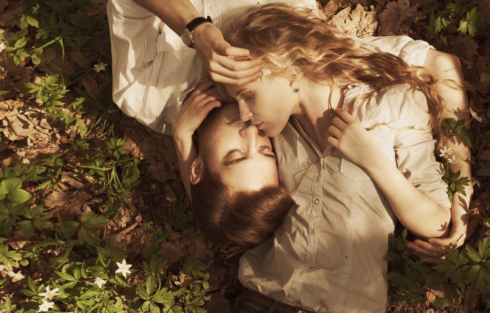 Besos, la mejor medicina. Día Internacional del beso