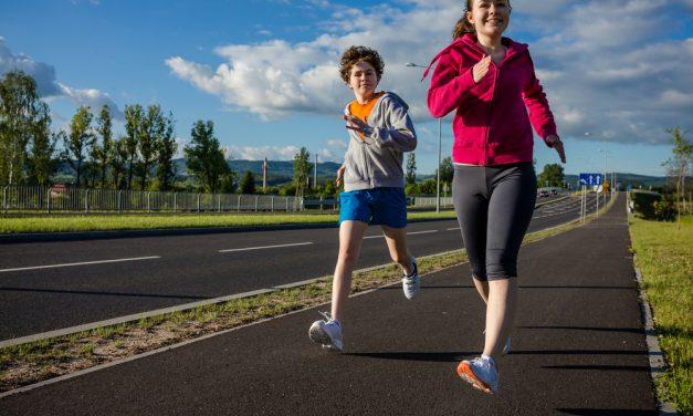 Espondilitis anquilosante y la importancia del deporte
