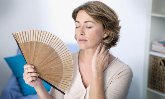 Síntomas de la menopausia y cómo afrontarlos. Así es la menopausia