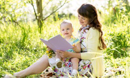 Día del libro: un placer saludable