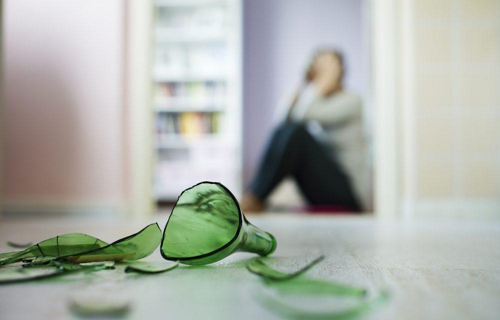 Las tristes cifras de la violencia sexual