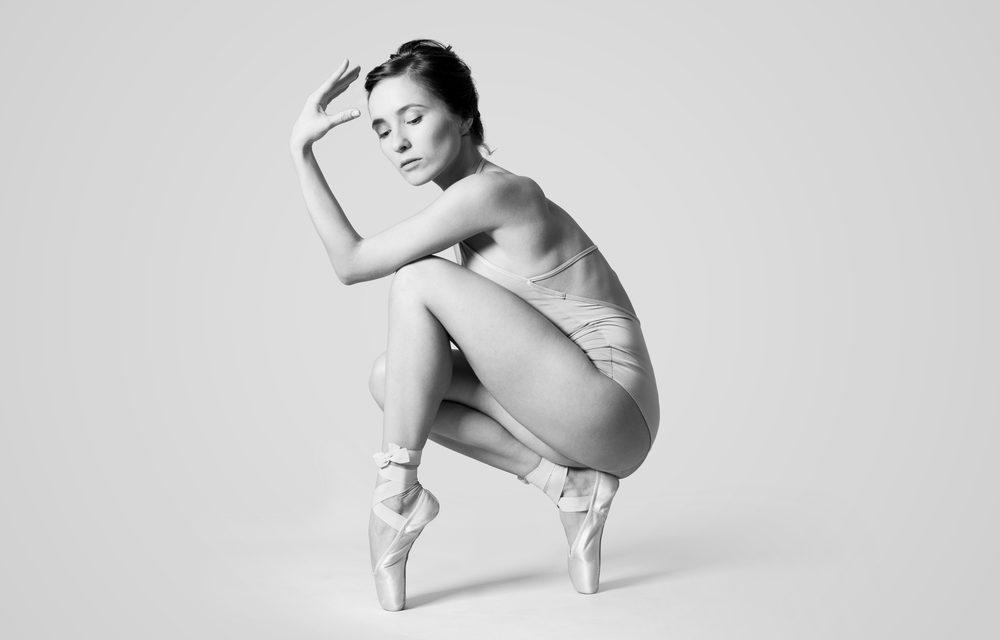 Baile para adelgazar y estar en forma
