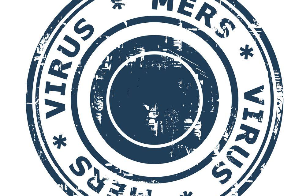 MERS, una infección vírica emergente y preocupante