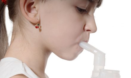 Aumenta la población afectada por el asma