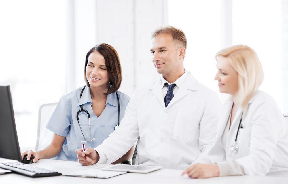 La nueva medicina y las nuevas tecnologías