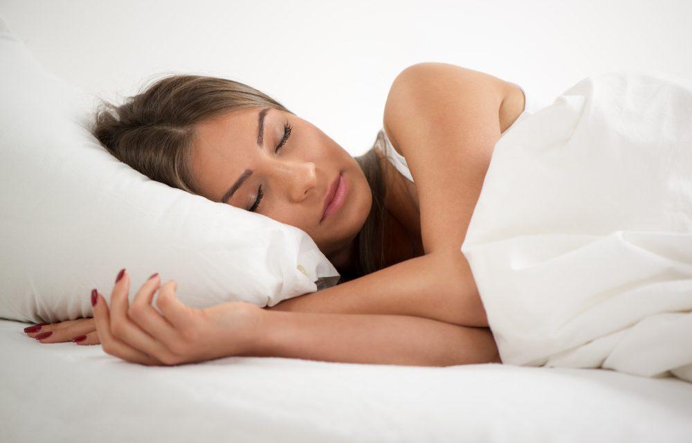Trastornos del sueño, la peor de las pesadillas