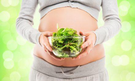 ¿Por qué es peligroso el sobrepeso en el embarazo?