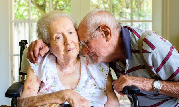 Cómo convivir con el Alzhéimer