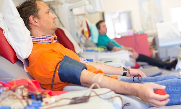 Donar sangre, un gesto de altruismo y solidaridad