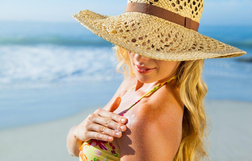 Protégete del cáncer de piel