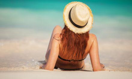 Ya huele a playa