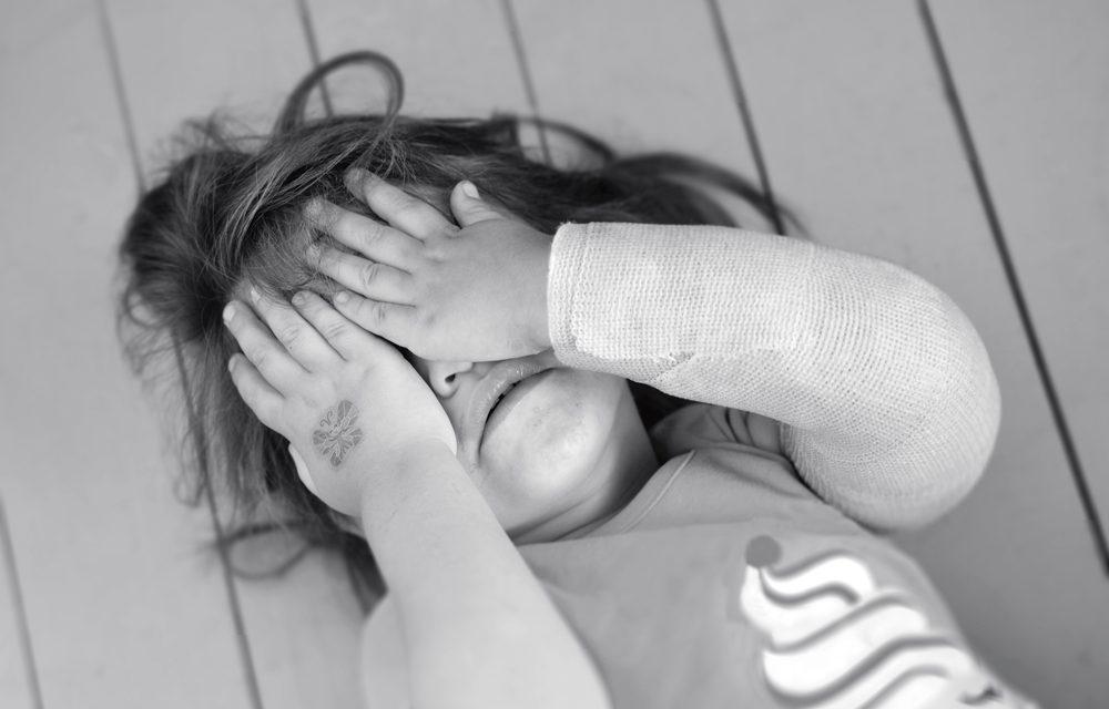 Maltrato infantil y alcohol en la adolescencia