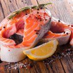 Pescado azúl, ¿qué lo hace tan saludable?