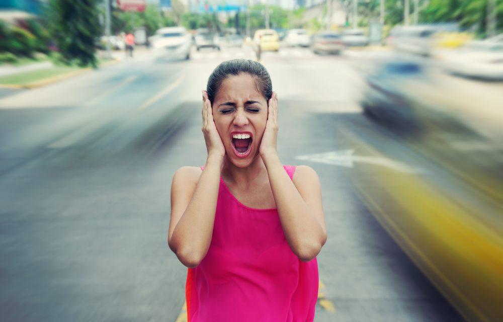 La influencia del ruido en nuestra salud