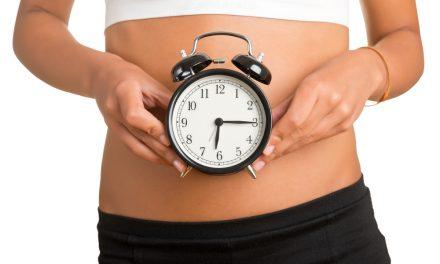 No pierdas el ritmo: nuestro reloj biológico