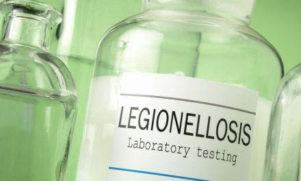 Cómo evitar la legionelosis