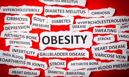 La prevención de la obesidad ayuda a prevenir el cáncer