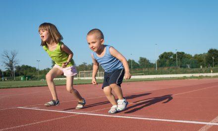 Iniciación deportiva, cómo hacer que los niños disfruten con el deporte.