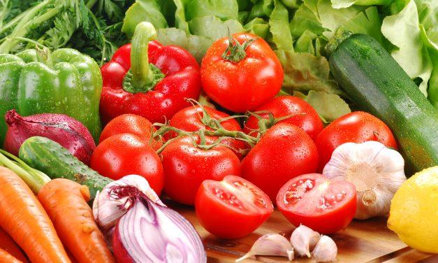Cultiva tus propias verduras