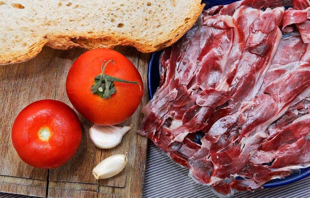 Los beneficios del jamón ibérico en nuestra salud