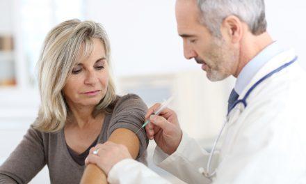 Vacunarse es también cuestión de adultos