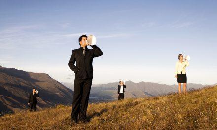 La comunicación, una virtud devaluada