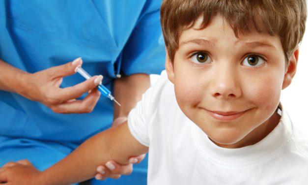 ¿Qué es una vacuna?