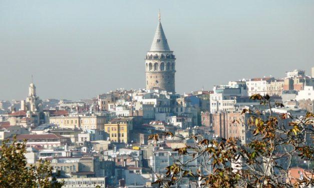 Estambul, la ciudad de los dos continentes