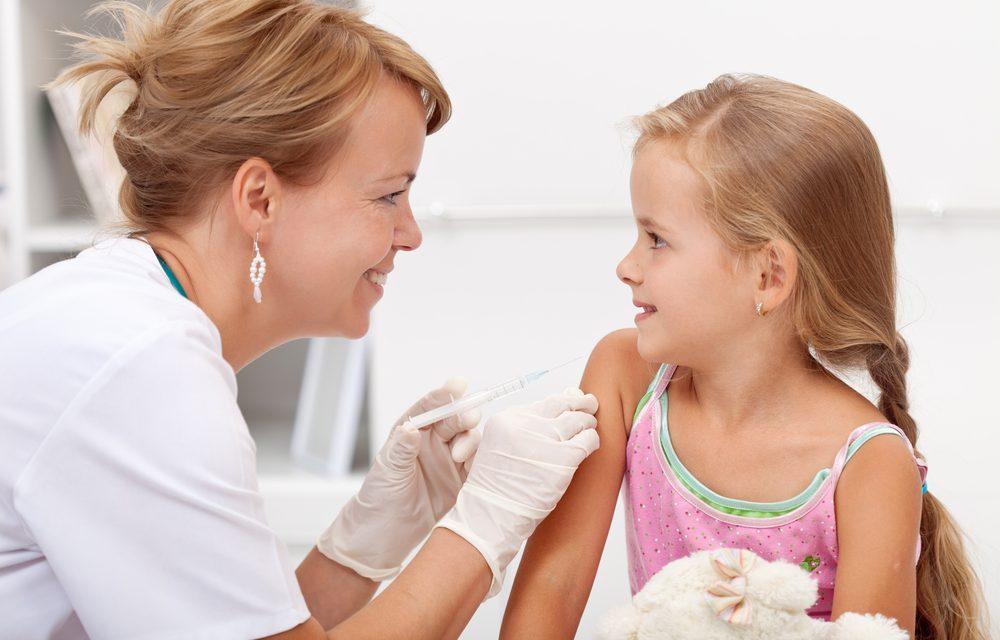 ¿Estoy vacunado de algo? Ni idea…