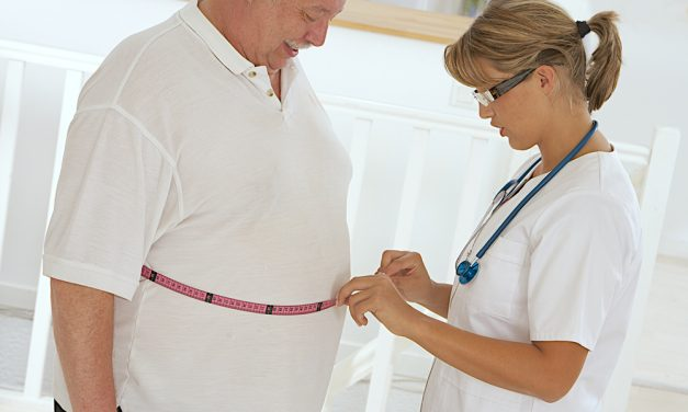 La obesidad podría tener mayor incidencia en hombres que en mujeres