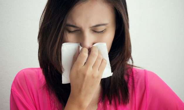 Descenso brusco de temperaturas: gripe al acecho