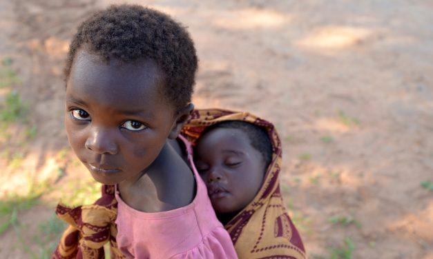 Novartis contra la malaria, por un mundo más solidario