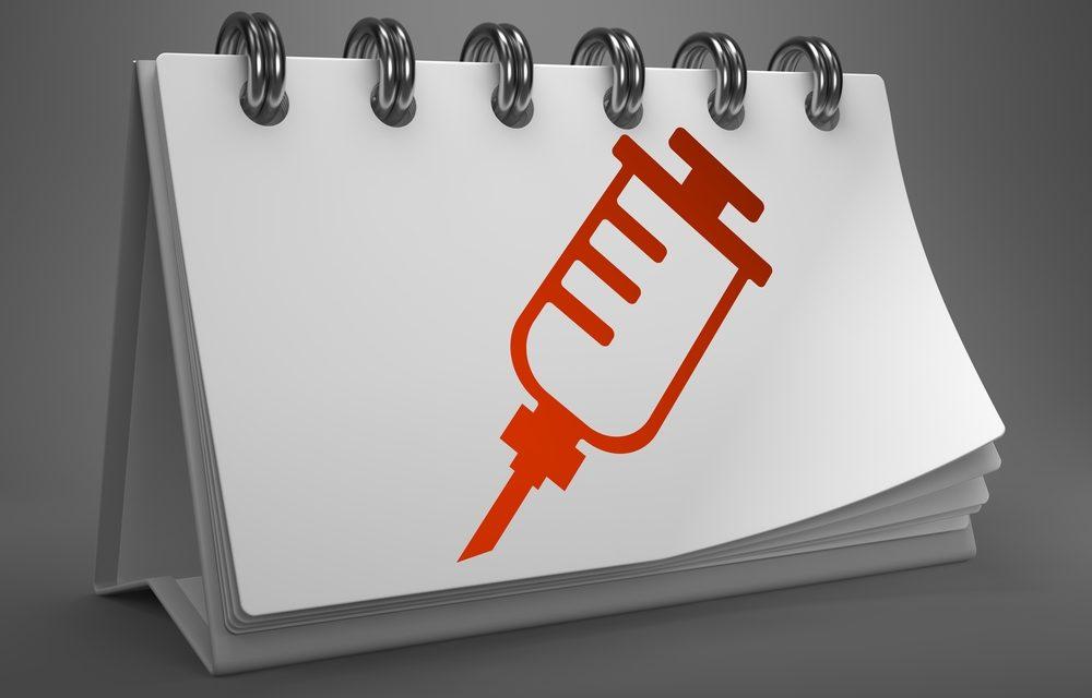 Por un calendario vacunal de máximos