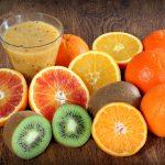 Vitamina C para fortalecer nuestro corazón