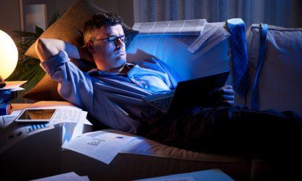 ¿Eres adicto al trabajo? Cuidado con tu salud