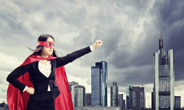 """""""Superwoman"""", un síndrome por el que pagarás un alto coste"""