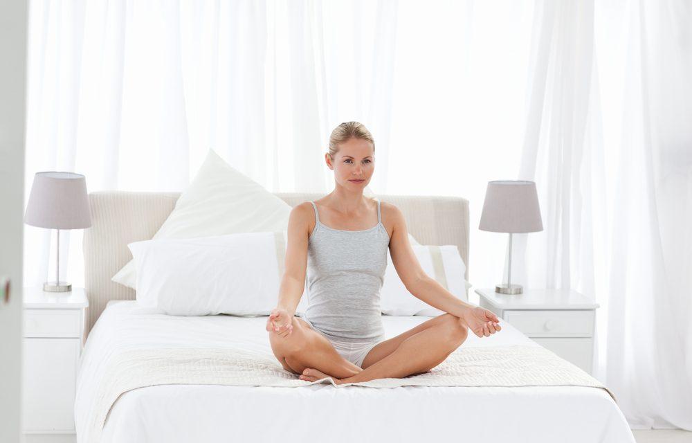 Relajación progresiva, una técnica para combatir el estrés y la ansiedad